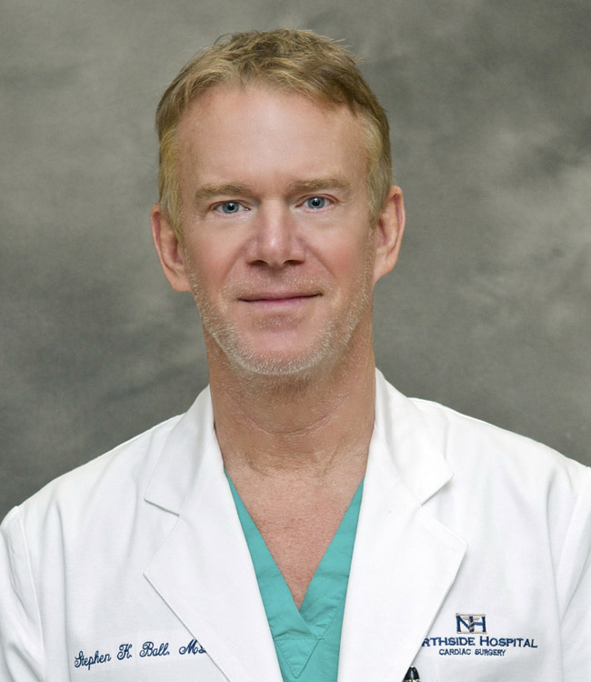Stephen K. Ball, MD