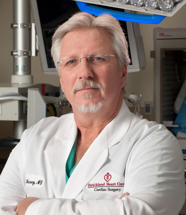 Richard Harvey, MD, FACS