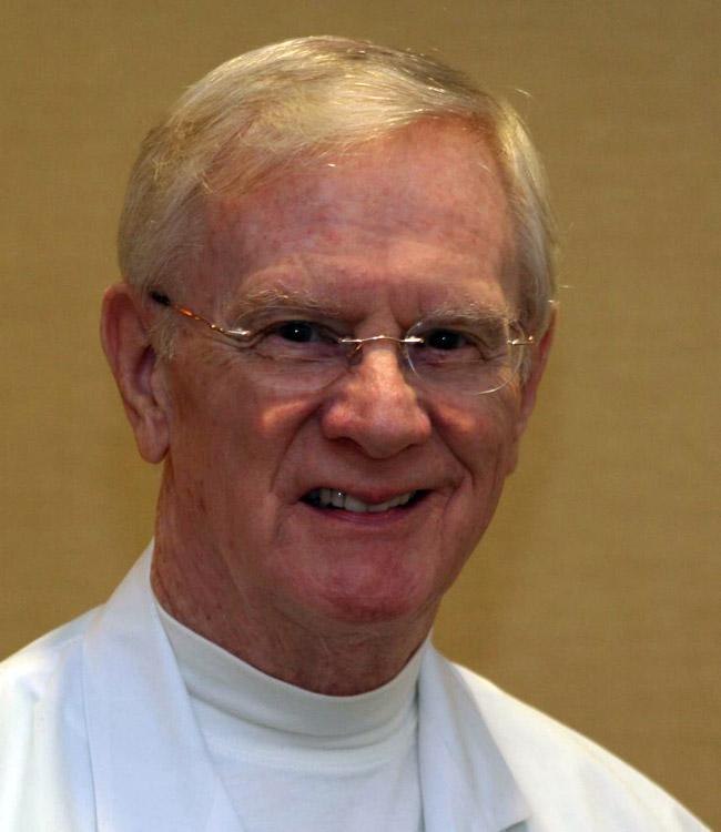John Chandler PA